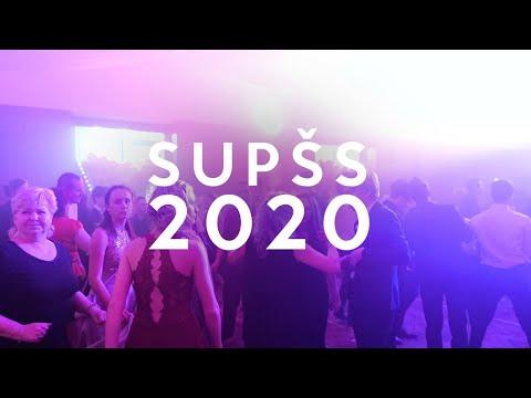 Maturitní Ples SUPŠS Železný Brod 2020