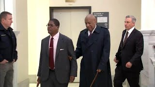 Juror Says Bill Cosby's Own Words Convinced Him to Vote Guilty