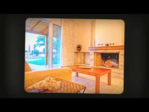 Luxury Villas to Rent in Rethymno Crete Greece
