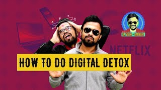 Why do I need a break from Digital World | What is Digital Detox  ? | The Quint