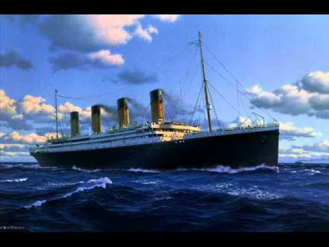 """Titanic Expedition Soundtrack Nr. 6 """"Silence"""""""
