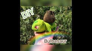DIY フシギダネ Bulbasaur Pokémon