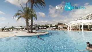 Cyprotel Laura Beach 4* (Кипротель Лаура Бич) - Paphos, Cyprus (Пафос, Кипр)(Смотреть целиком: http://lookinhotels.ru/eu/cyprus/paphos/cyprotel-laura-beach-4.html Watch the full video: ..., 2014-02-05T12:05:51.000Z)
