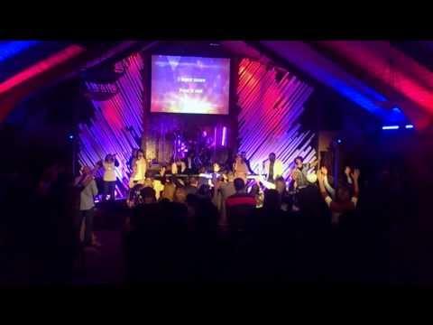 Set a Fire - TKC Praise Team - The Kingdom Center Church - Louisville, KY