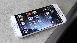 Review: Samsung Galaxy S6 Edge (Deutsch) | SwagTab