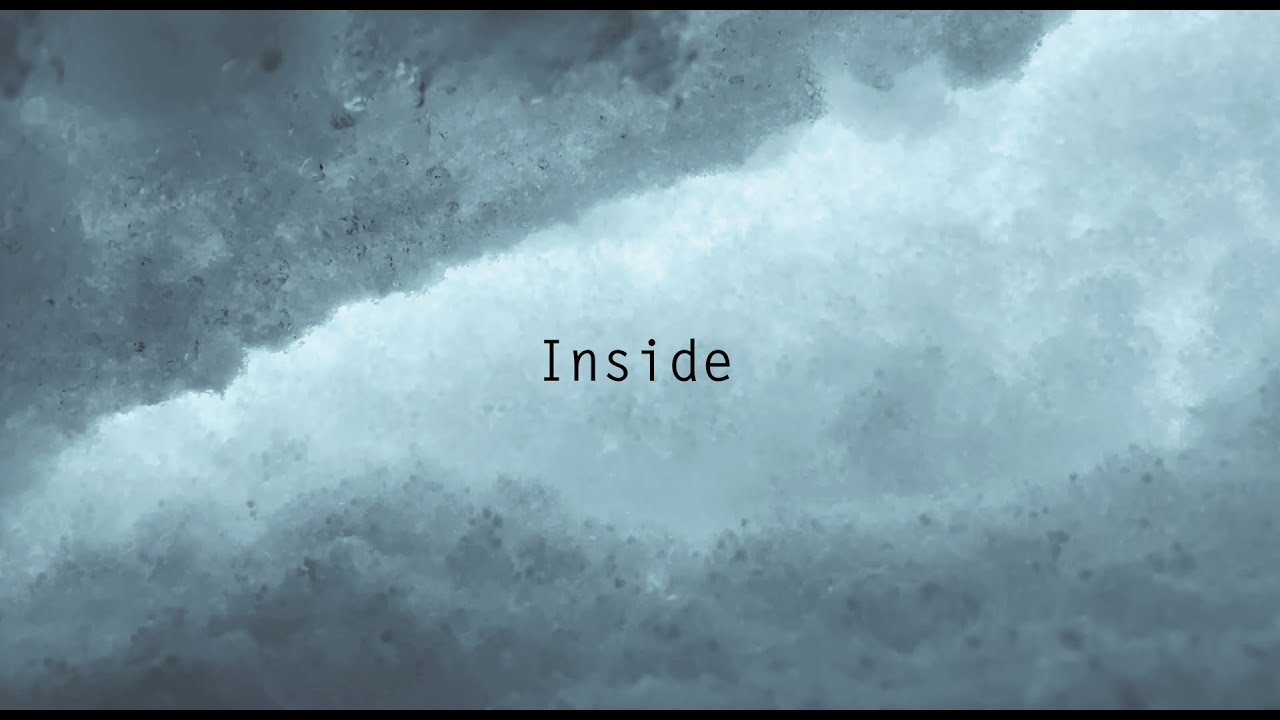 "Neue Komposition - ""Inside"""
