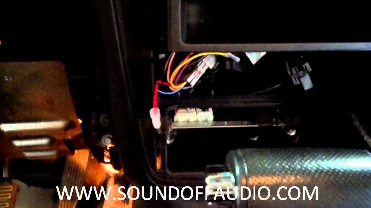 Hummer H3 Radio Ignition Location Youtube Wiring Diagram
