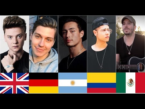 Who Sang It Better : Mi Gente (United Kingdom, Germany, Argentina, Colombia, Canada, Mexico)
