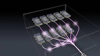VENTIS - Der Faserlaserresonator mit nur einem Lasermodul