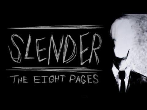 Slender: Altos sustos com NiikiGamer