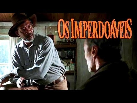 Trailer do filme Os Imperdoáveis