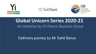 Fifth session of Global Unicorn series 2020-21