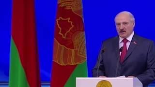 Лукашенко подготавливает совет