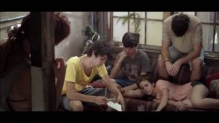 Francisca Valenzuela - Que seria (Videoclip Oficial)