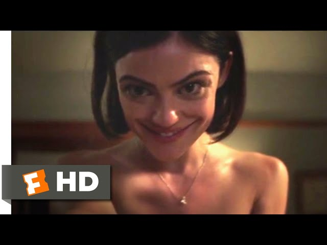 Truth or Dare (2018) - Dirty Decision Scene (6/10) | Movieclips