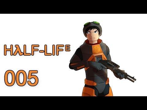 Vechs Plays the Half Life Series 005 Troll Level Designer thumbnail