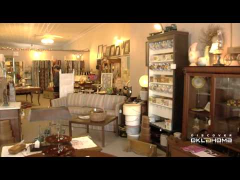 Discover Oklahoma - Jenks Shopping