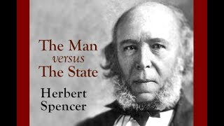The Man versus The State (Postscript) by Herbert Spencer
