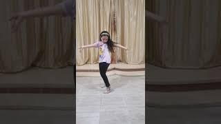 رقصة لما البنت الحلوة تعدي لخديجة