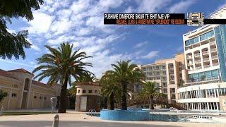 Repeat youtube video Jo vetem mode - Shkelqimi i Splendid Hotel ne Budva! (03 dhjetor 2016)