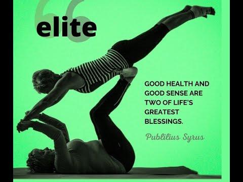 Elite Pilates   Sports & Deep Tissue Massage   Newton Abbot