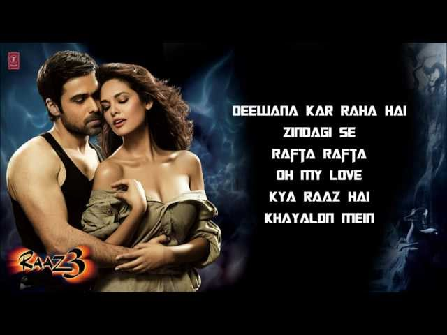Raaz 3 Full Songs Jukebox | Emraan Hashmi, Esha Gupta, Bipasha Basu Travel Video