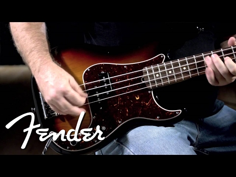 Custom Shop '62 Precision Bass Pickup | Fender