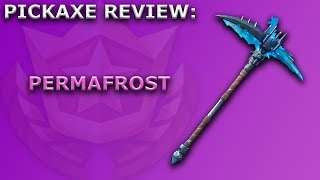 How To Get Permafrost Pickaxe Fortnite Best Of Permafrost Pickaxe Free Watch Download Todaypk