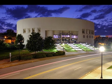 2018 Scholastic A SAPA Championship Chattanooga McKenzie Arena