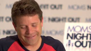 Moms' Night Out Cast: Sean Astin