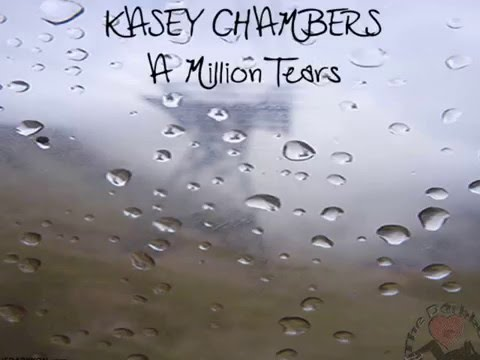 kasey chambers a million tears