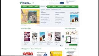 Wie verwende ich einen Gutscheincode von Thalia.de?