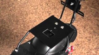 Электросамокат Volteco Hammer 1000w 07