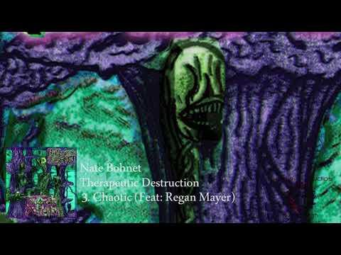Nate Bohnet - Therapeutic Destruction - Album Stream