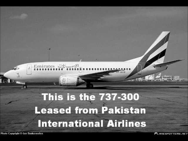 The History Of Emirates Airlines How It Began Youtube