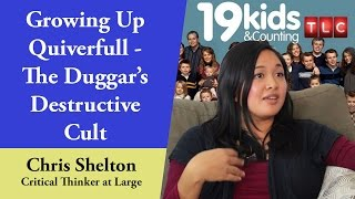 Growing Up Quiverfull - The Duggar's Destructive Cult