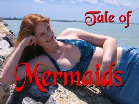 Tale of Mermaids TRAILER