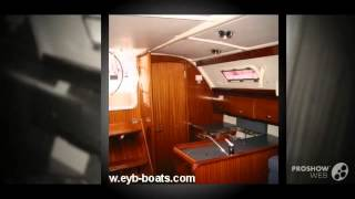 Video Bavaria 32 sailing boat, sailing yacht year - 2004 download MP3, 3GP, MP4, WEBM, AVI, FLV Agustus 2018