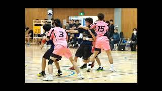 東京学芸大学男子ハンドボール部紹介ビデオ 2020