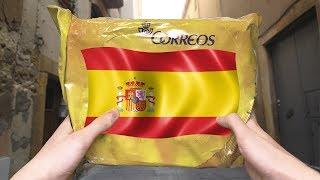 Розпакування Посилок #27 | Продовжую збирати Lego Scooby Doo. Замовив класний набір з Іспанії