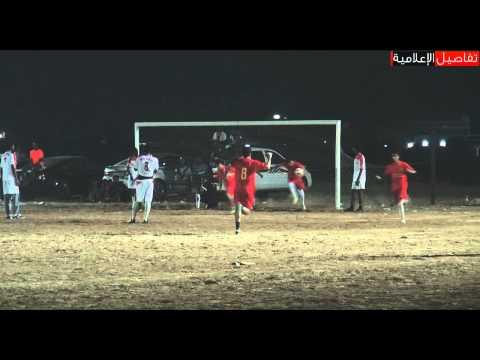 أهداف شباب كياد ووسام القحمة   الوداد 3