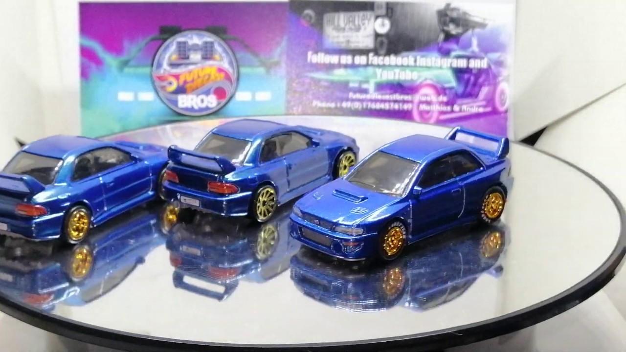 Jaguar Main Line >> Hot Wheels Neue Modelle 12 2019 Mainline Super Jaguar Aston Martin Nissan Skyline Subaru