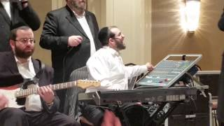 shimmy Engel hamazmrim shlomie rose