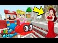 PAULINE IS BACK! [NEW DONK CITY]  - Super Mario Series - (Minecraft Switch) [264]