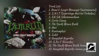 Download Mp3 Jamrud - Bumi Dan Langit Menangis  Full Album