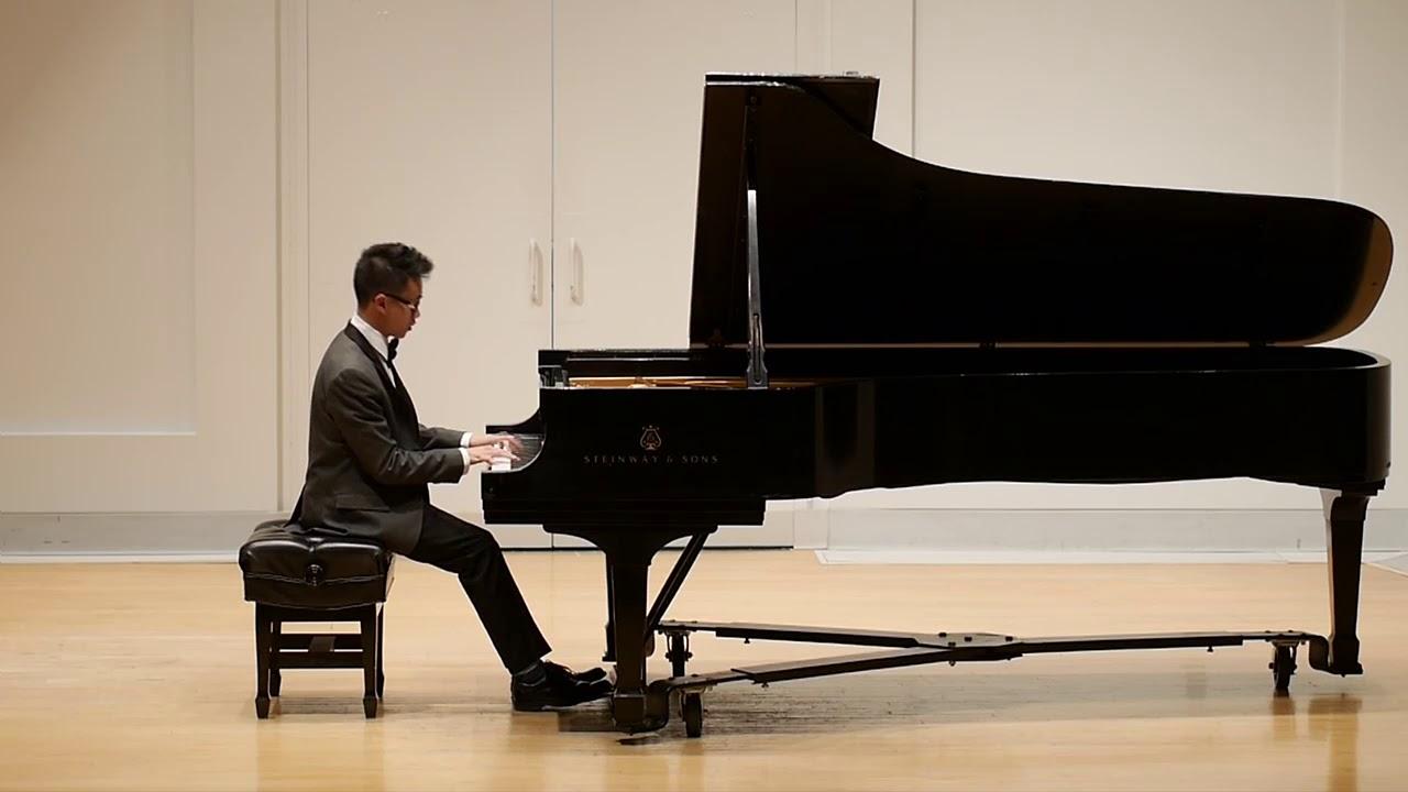 Meet Our New Piano Teacher!