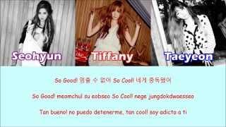 TTS (TaeTiSeo) - Adrenaline [Sub. Español + Hangul + Rom]