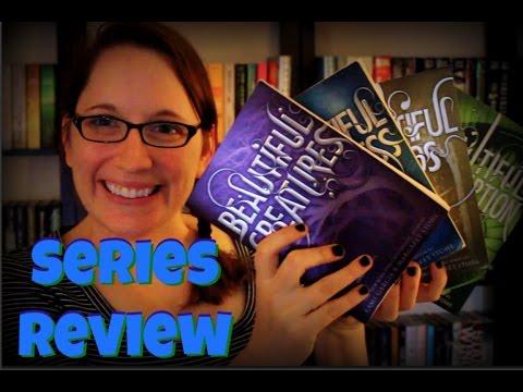 Beautiful Creatures Series Review