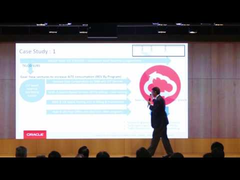 SAMSUNG-ORACLE Insight Forum : Digital  Transformation with Global Best Practice