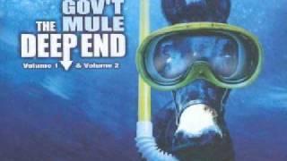 Gov't Mule - Blind Man in the Dark(Hidden Treasures) - The Deep End Vol. 1